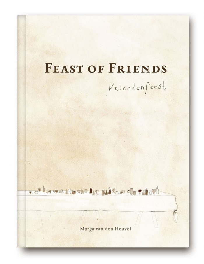 Maartse Hazen - Winkel | Feast of Friends