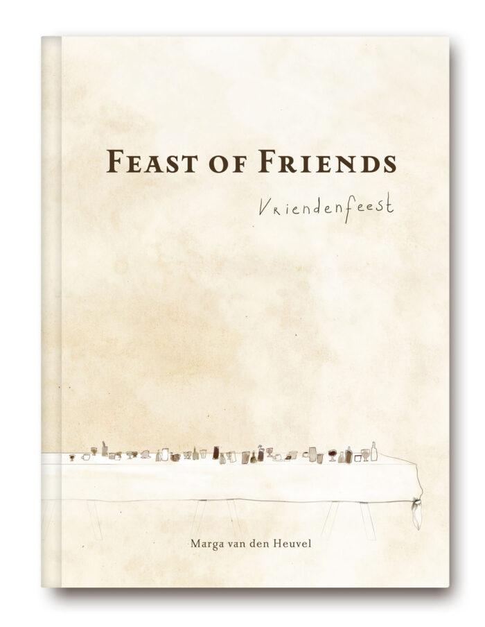 Maartse Hazen - Winkel | Feast of Friends