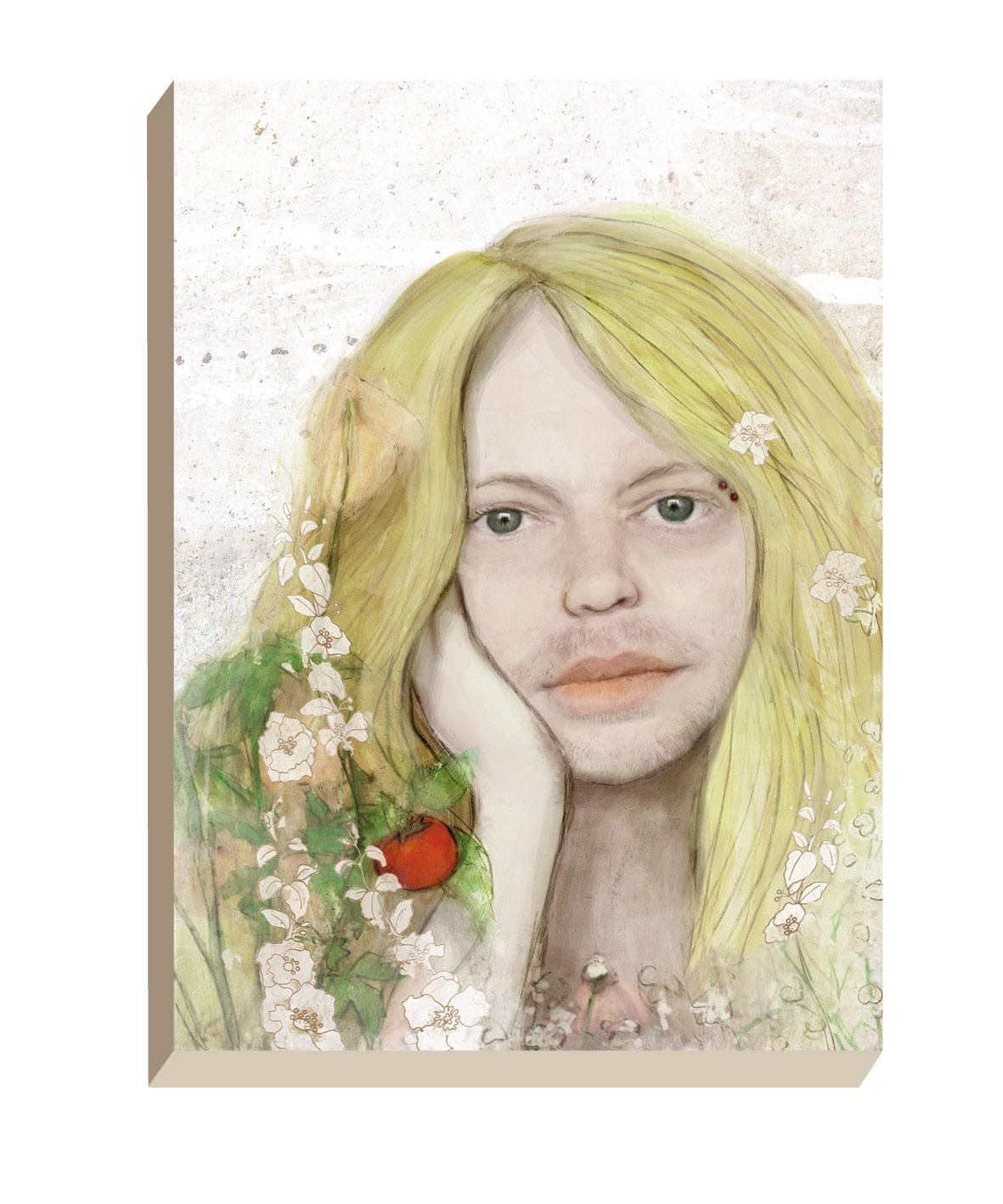 Maartse Hazen - Winkel | Portret Ingeborg