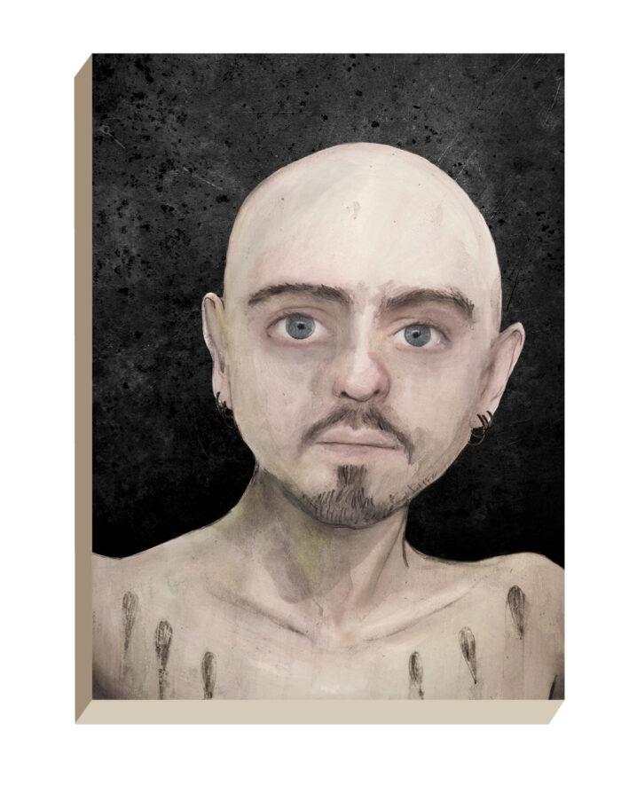 Maartse Hazen - Winkel | Portret Ruud