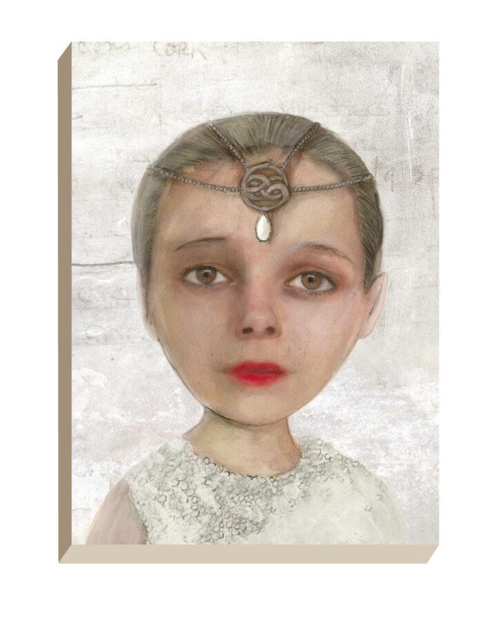 Maartse Hazen - Winkel | Portret Seddah Garcia Leach