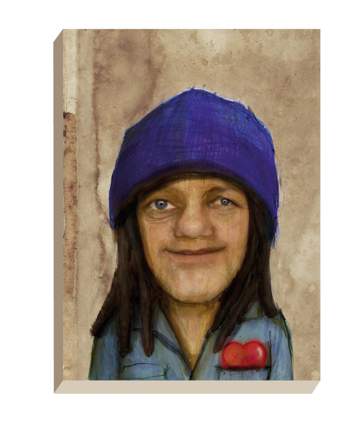 Maartse Hazen - Winkel | Portret Yeehaaa