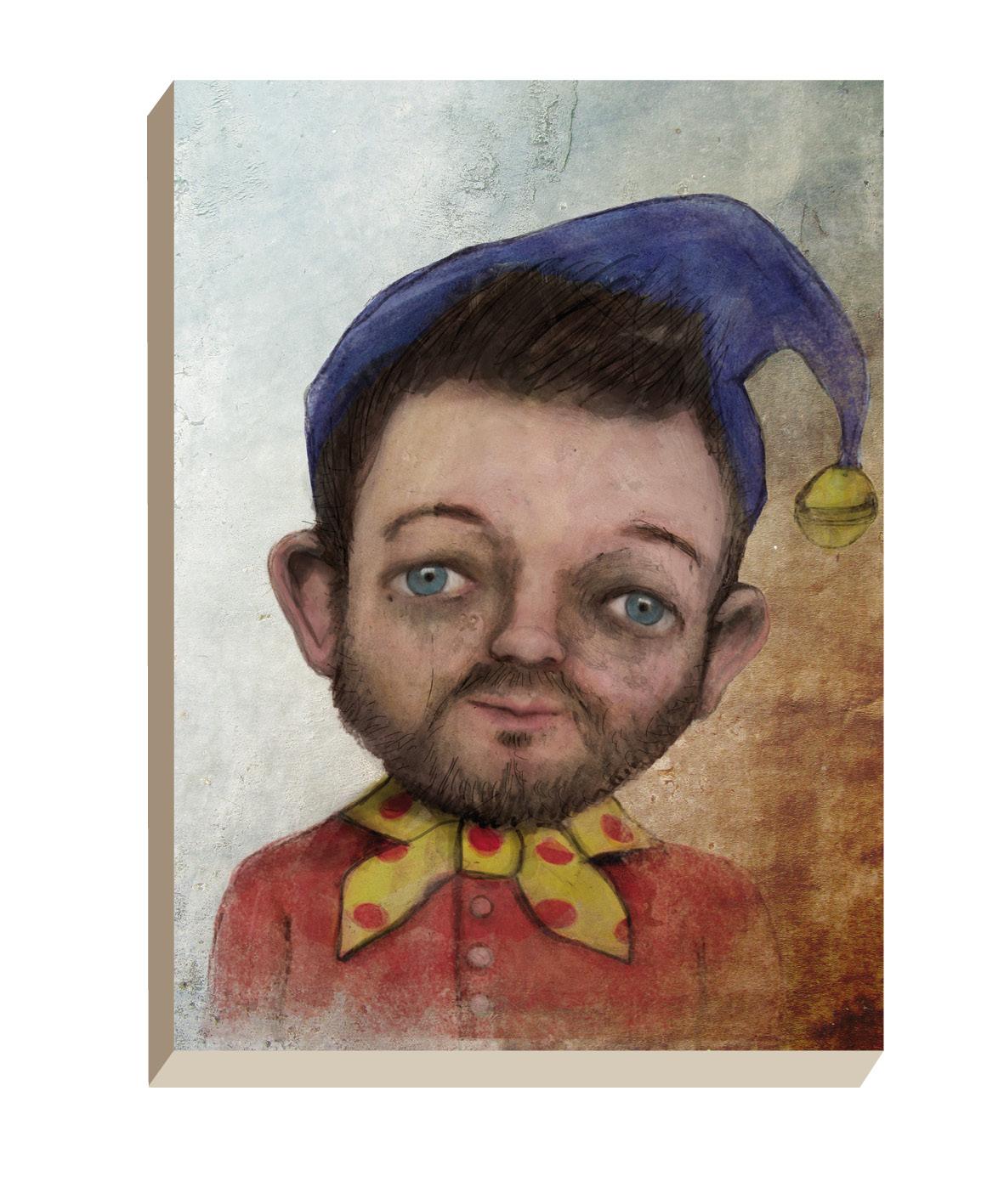 Maartse Hazen - Winkel | Portret Noddy