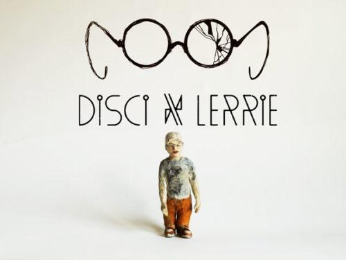 Maartse Hazen - Animaties - Disci X Lerrie