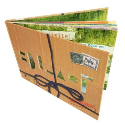 Maartse Hazen - boeken -Edu-Art