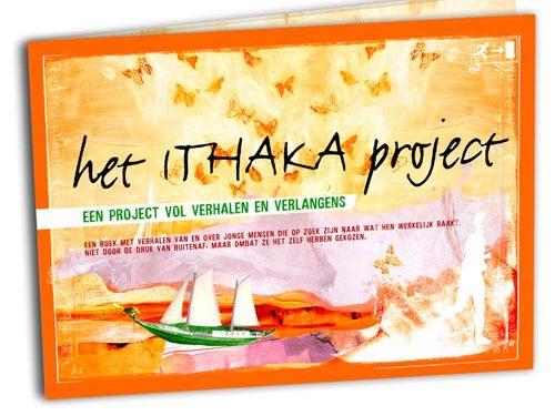 Maartse Hazen - boeken | het Ithaka-project