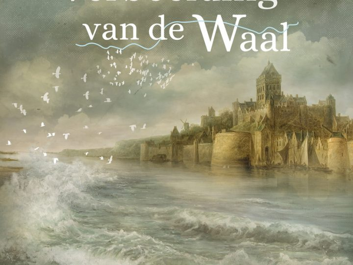 VERBEELDING VAN DE WAAL